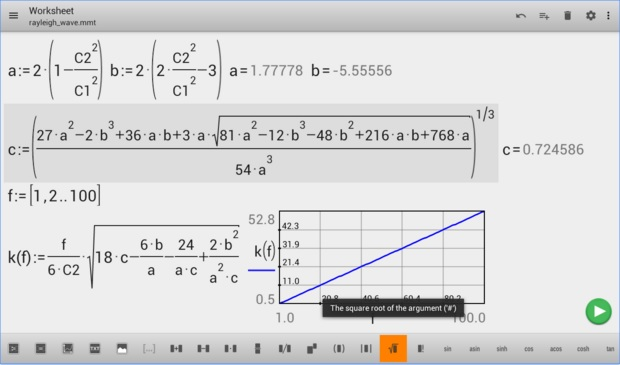 micro Mathematics