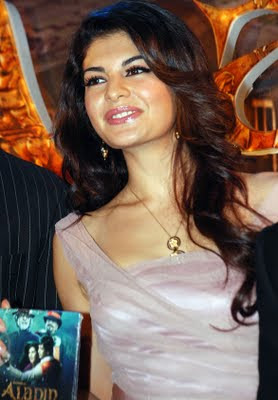 Sri Lankan Bollywood Actress Jacqueline Fernandez