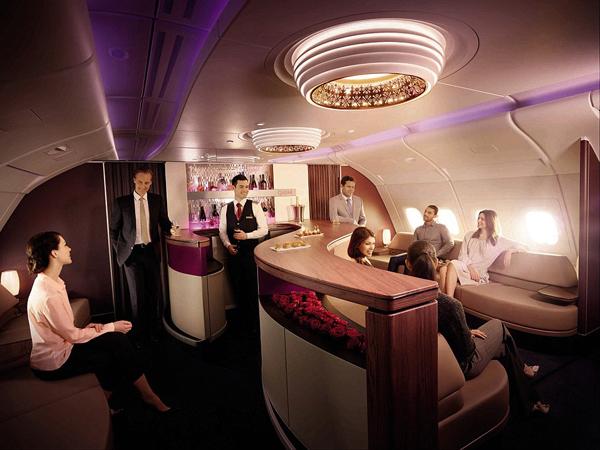 Qatar Airways giảm 25% bán vé máy bay giá rẻ cho hạng thương gia