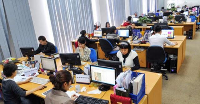 Kĩ sư CNTT trình độ cao Việt Nam có thu nhập cao nhất Đông Nam Á