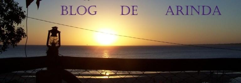 Blog de Arinda