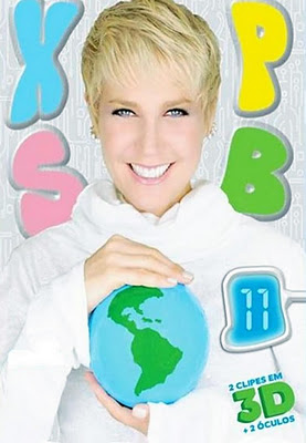 Baixar Filmes Download   Xuxa S Para Baixinhos 11   Sustentabilidade (Nacional) Grtis