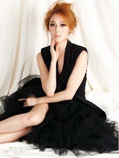 snsd jessica (제시카; ジェシカ) beauty plus pics 16