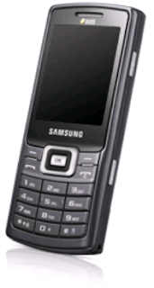 Samsung 5212i: Dual-SIM Cell Phone for Low-end Cell Phone Hunters