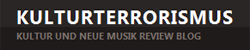Kulturterrorismus