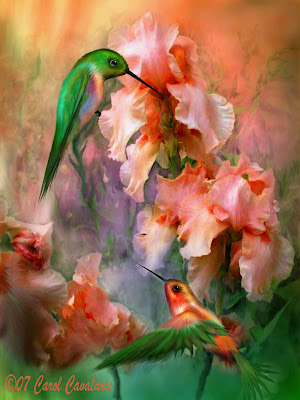 Nature Paintings Wallpapers