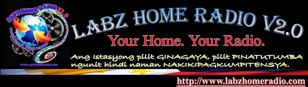 Labz Home Radio V2.0
