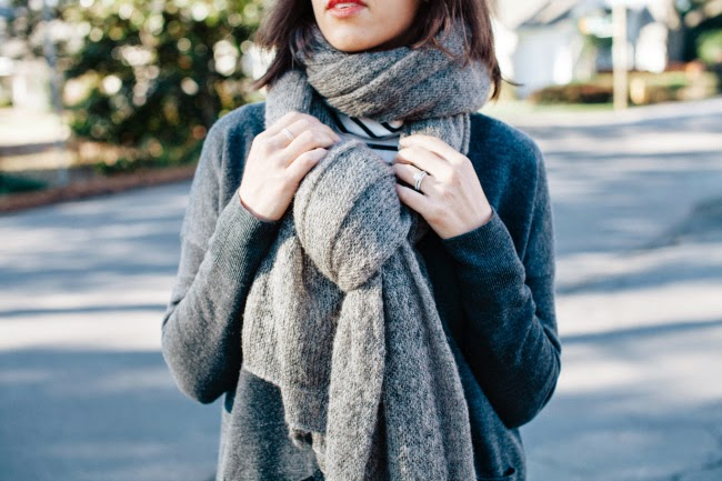 Bloggers Who Budget Winter for Less