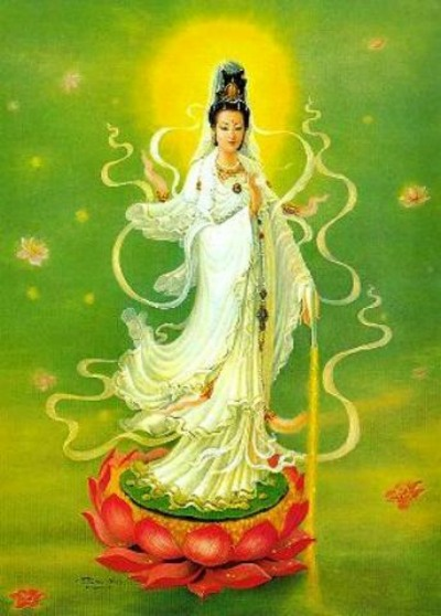 KUAN-YIN