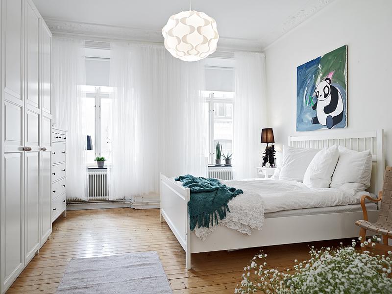 Blanco vintage dormitorios parte ii - Dormitorios vintage blanco ...