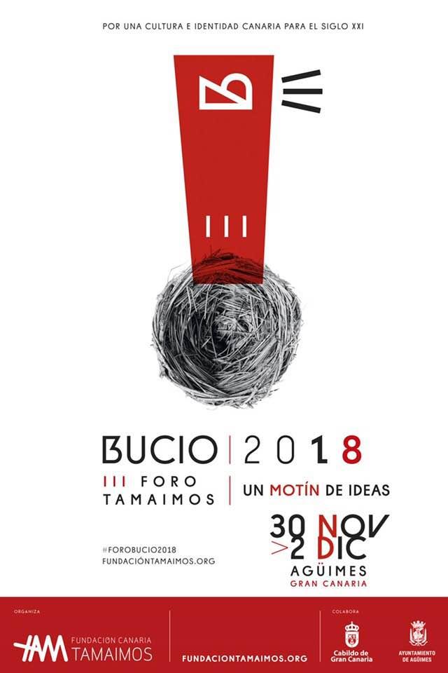 Bucio 2018 - III Foro Tamaimos