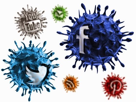 Dijital Pazarlama Çağında Sosyal Medya Hesapları ve Viral Reklamlar