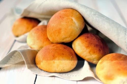 خبز البينيني الهش
