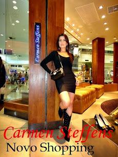 Parceiros - Carmen Steffens