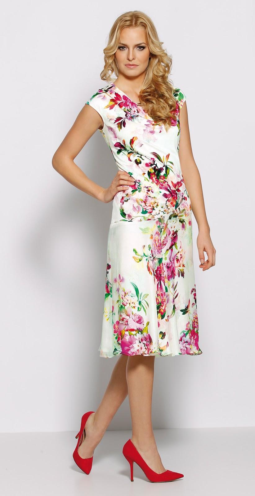 aktuellen LAURUS femme ganz Sommerkleidern FashiontippsApanage mit QCtrhds