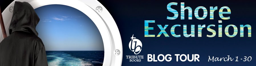Shore Excursion Blog Tour