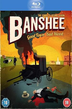 Banshee S02 All Episode [Season 2] Complete Download 480p