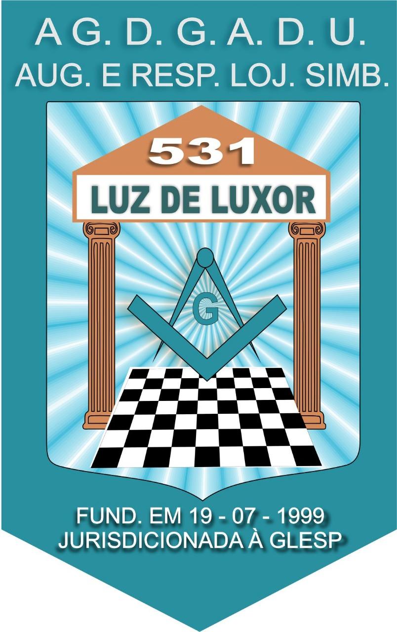 ARLS Luz de Luxor nº 531