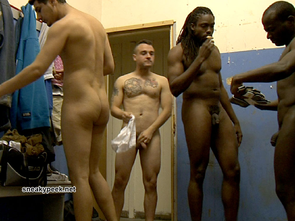 gay naked men playing