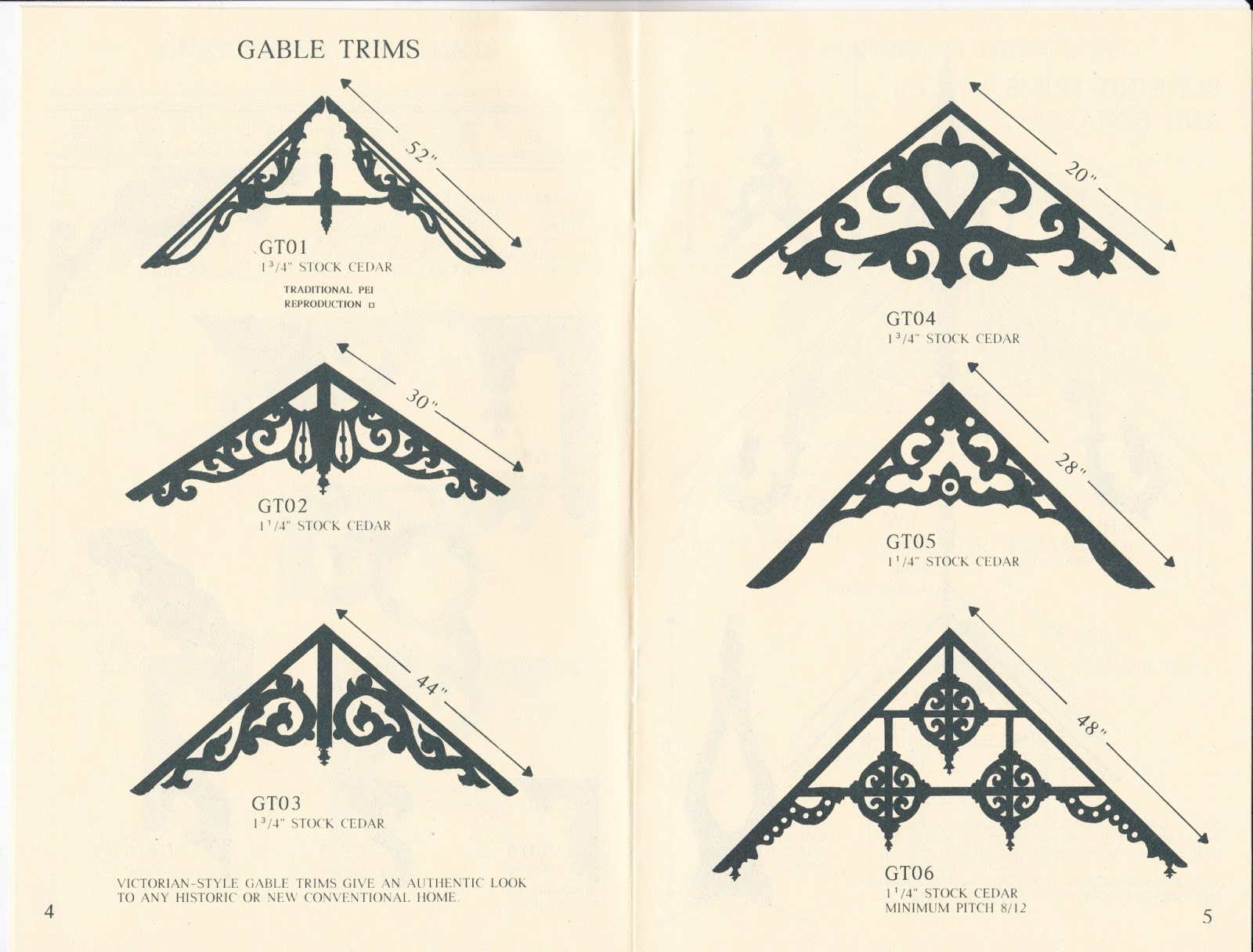 Victorian Gingerbread House Template Gingerbread trims