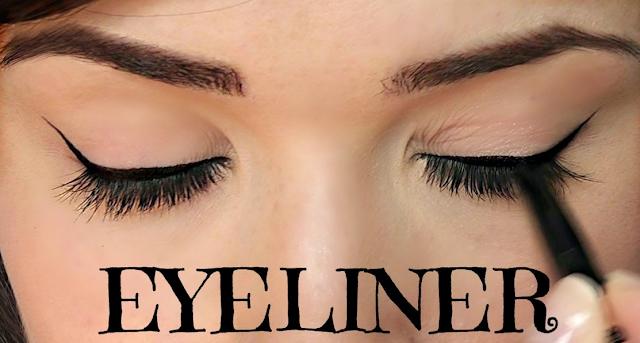 Eyeliner Kaise Lagayen