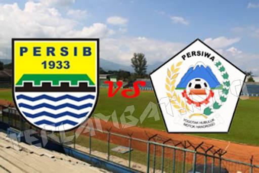 Prediksi Persib VS Persiwa ISL 2013