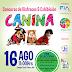 Concurso de Disfraces y Exhibición canina FIA 2015 - 16 de agosto