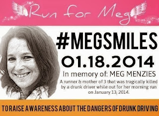 Run for Meg
