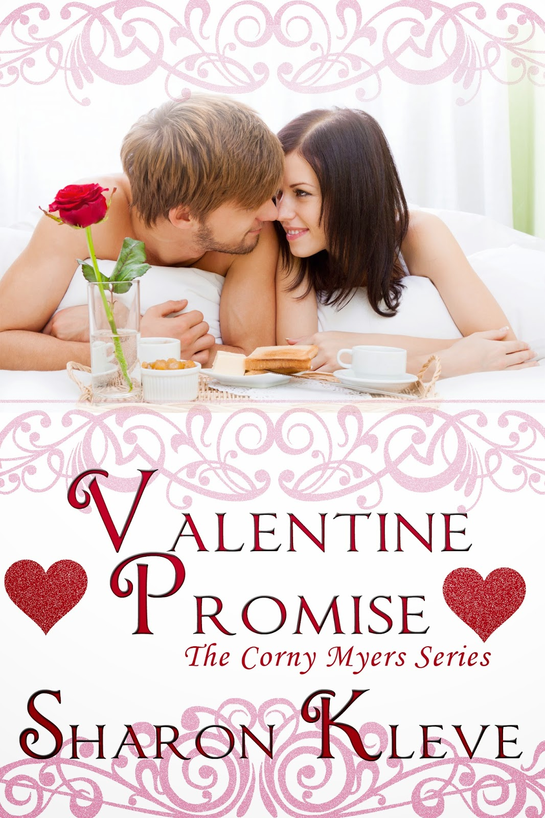 http://www.amazon.com/Valentine-Promise-Corny-Myers-Book-ebook/dp/B00SU6I1KW/ref=sr_1_3?ie=UTF8&qid=1427655148&sr=8-3&keywords=sharon+kleve