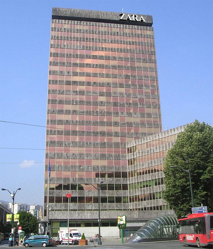 Superbilbao se vende el edificio del bbva de gran via 1 for Banco bilbao vizcaya oficinas