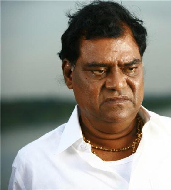 Srinivasa Rao Kota Net Worth