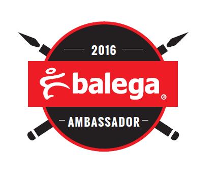 Balega Impi Team 2016