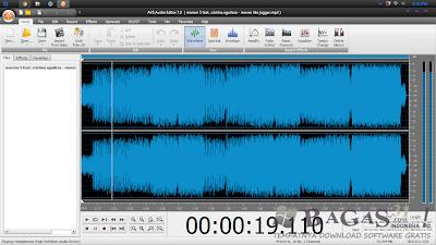 AVS Audio Editor 7.0.2.418 Full Patch 2