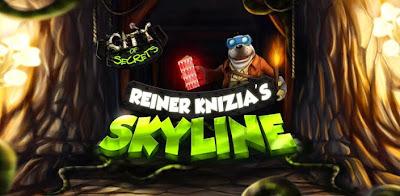 Reiner Knizia's Skyline v1.0 Apk