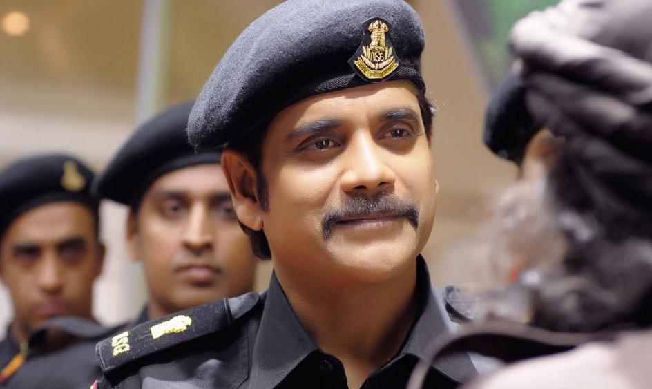 Payanam Full Movie  Nagarjuna Akkineni  Prakash Raj