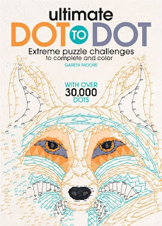 Ultimate Dot to Dot: Extreme Puzzle Challenge