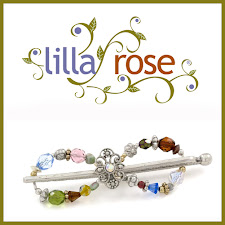 I&#39;m an Independent Lilla Rose Consultant!