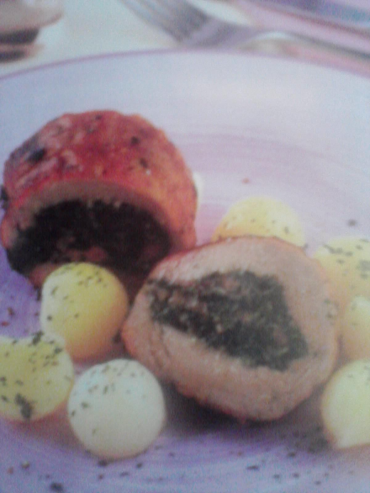 Solomillo de cerdo asado con espinacas - Carpinteros en santiago de compostela ...