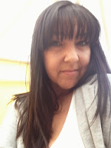 Hi I'm Vicky pic taken 6.6.2013