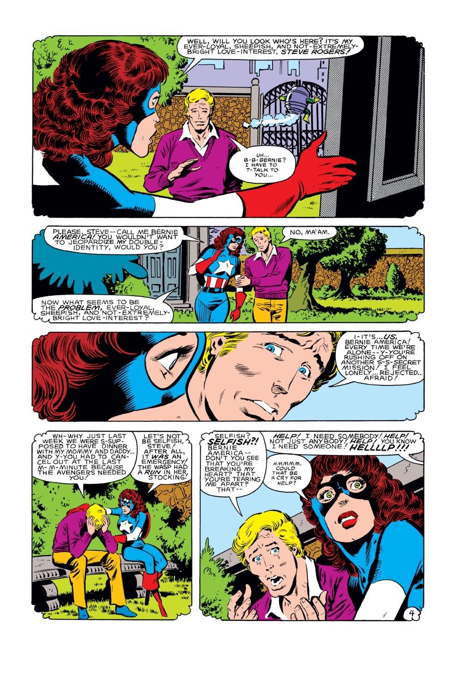Captain America (1968) Issue #289 #205 - English 24