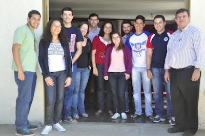 Juventude discute comunicação da CF-2013