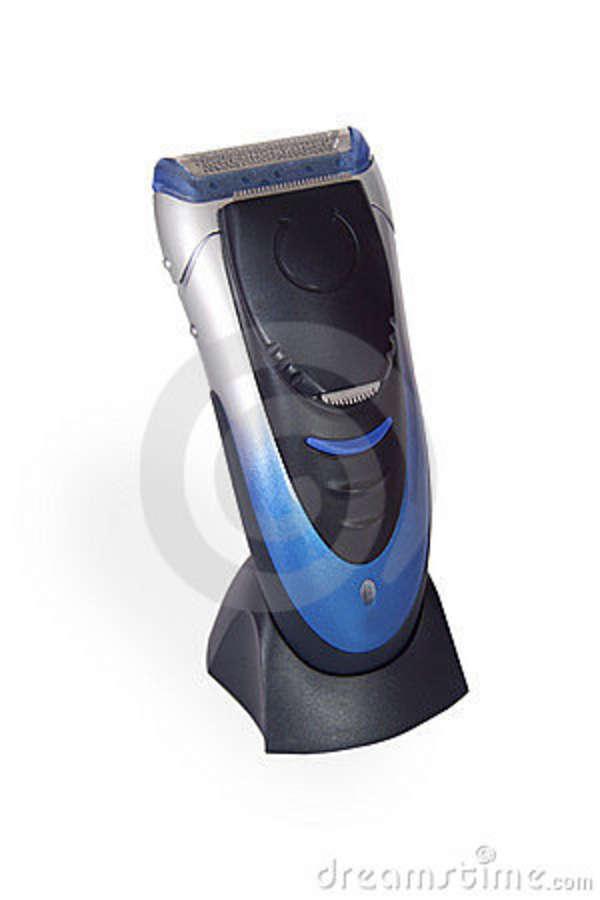 barber machine