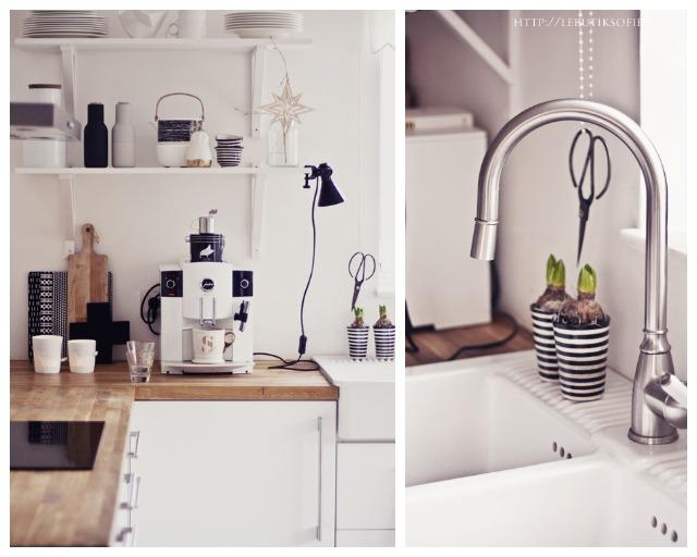 trucos de almacenamiento en cocinas minis decorar tu