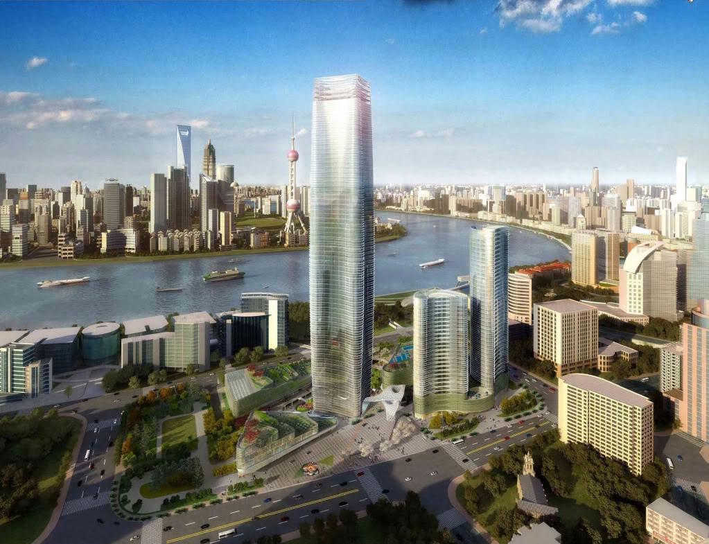 Arquitectura reciente white magnolia plaza som Noticias de arquitectura recientes