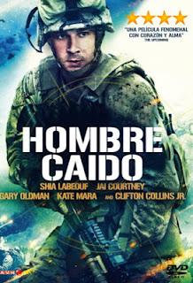 descargar Hombre Muerto en Español Latino