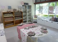 OUR STUDIO SHOP