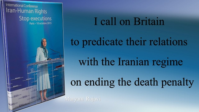 Maryam Rajavi's Message