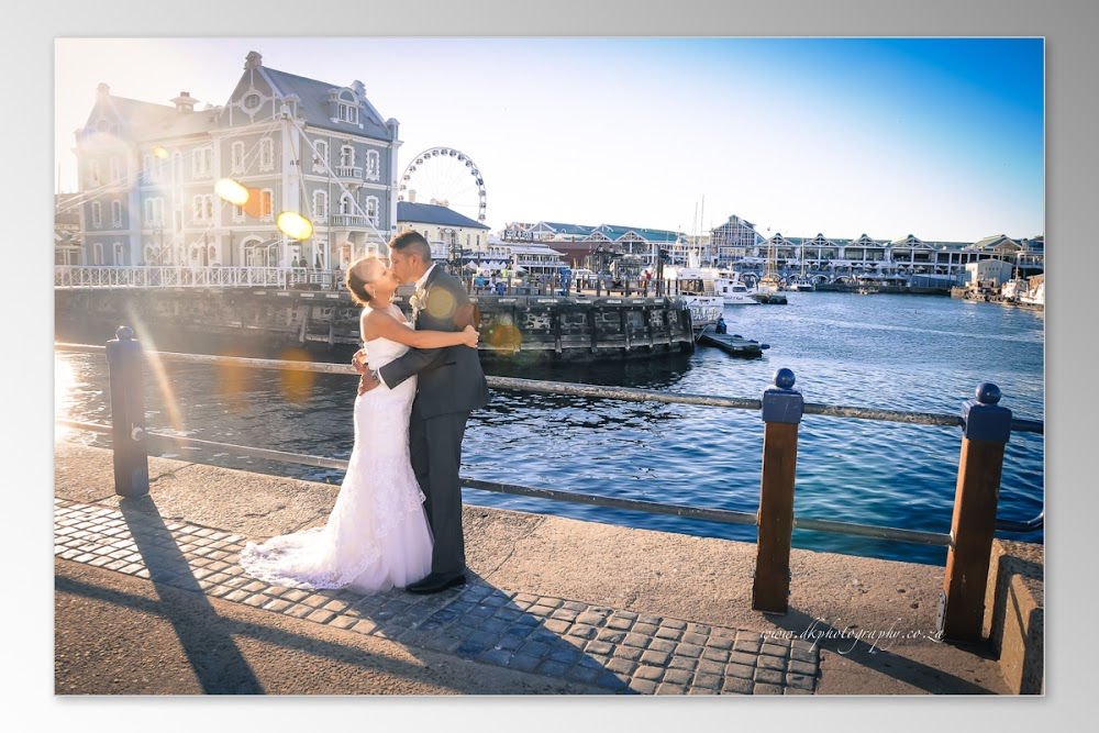 DK Photography Slideshow+DVD-258 Tania & Grant's Wedding in Waterfront | Atlantic Imbizo  Cape Town Wedding photographer