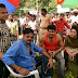 Bhojpuri Film 'Sarkar Raj' Shooting Stills Photos, Images, Pics, Wallpaper