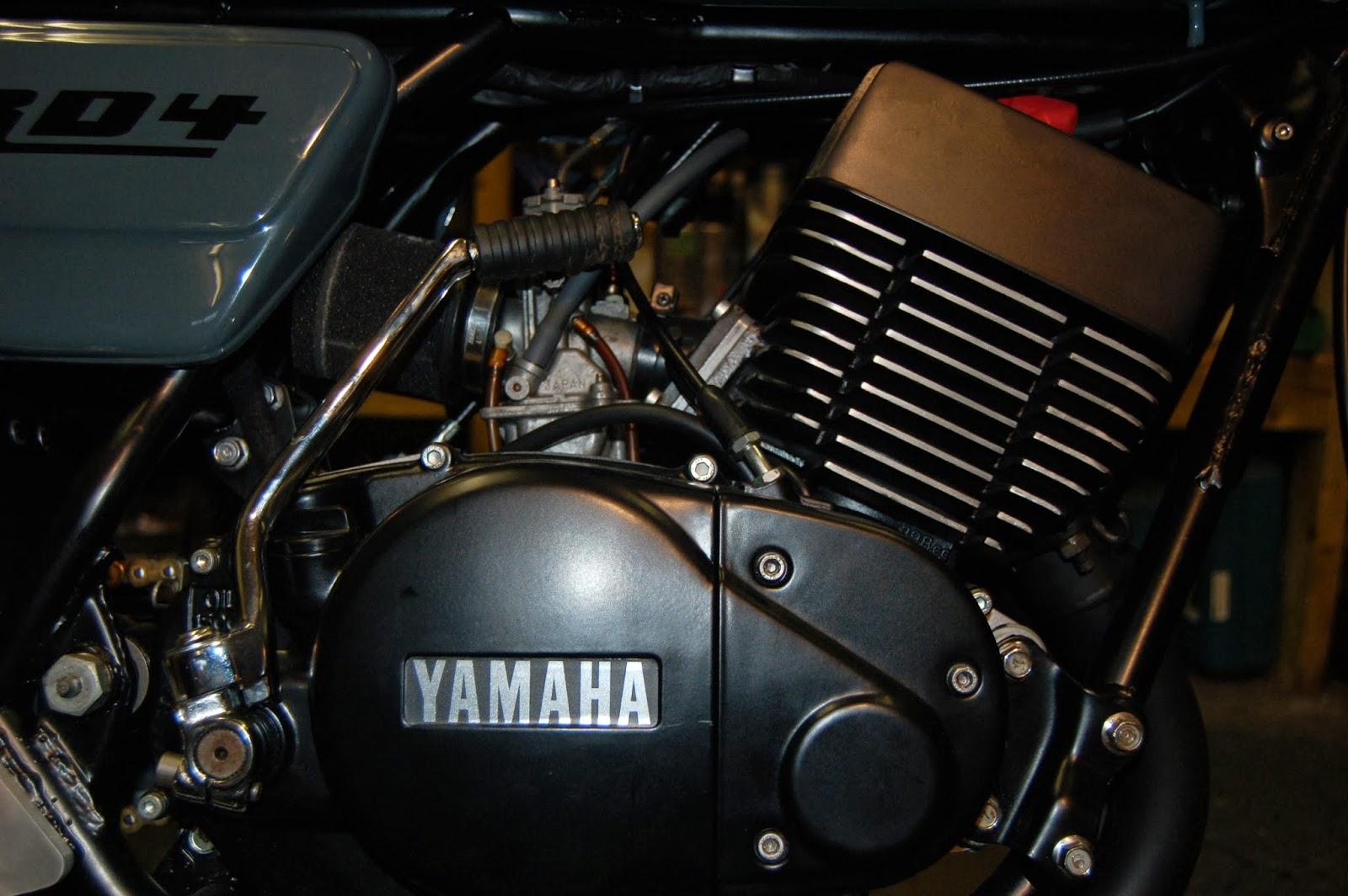 European motorcycle diaries october 2013 yamaha rd400 falaconquin